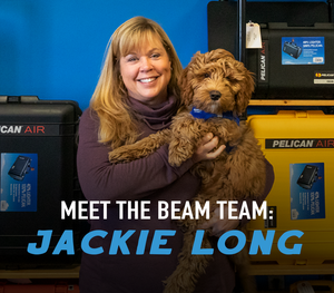 Meet the Beam Team: Jackie Long