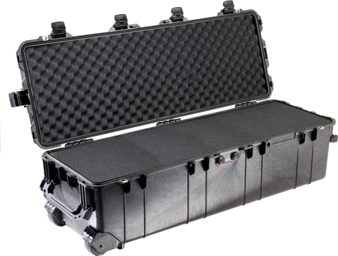 1740 Pelican Protector Case with Foam
