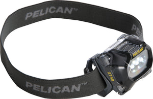 Pelican 2740 LED Headlight