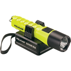 3310R Pelican Rechargeable Flashlight