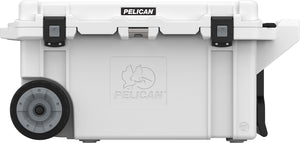 80QT Pelican™ Elite Wheeled Cooler
