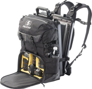 Pelican S130 Sport Elite Laptop/Camera Divider Pack
