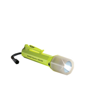 SabreLite 2010 LED-recoil Photoluminescent Flashlight