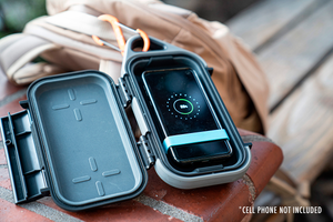 Pelican™ G40 Charge Case