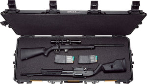 Vault V730 Tactical Rifle Case by Pelican