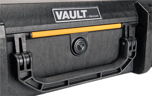Vault V800 Double Rifle Case by Pelican