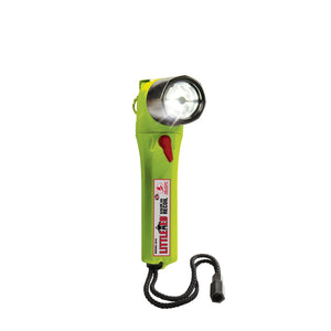 Little Ed 3610 led-recoil Flashlight