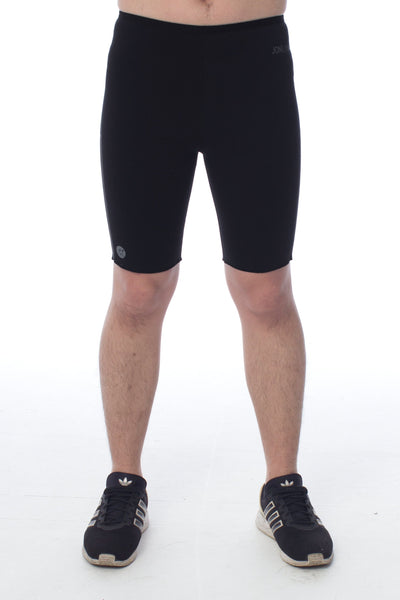 Man  ActivPants S+ Bike Length - Batch 5 - Jonlivia