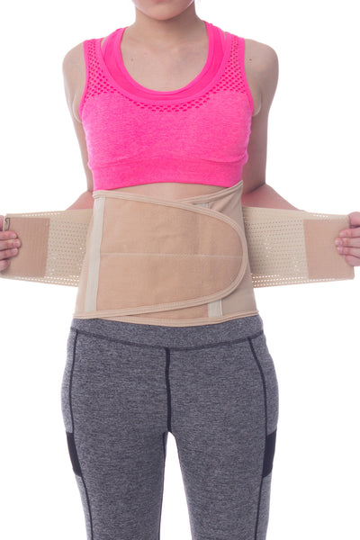 Unisex Physio Waist Trimming Belt