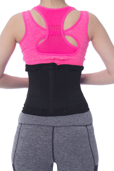 Unisex Physio Waist Trimming Belt - Jonlivia