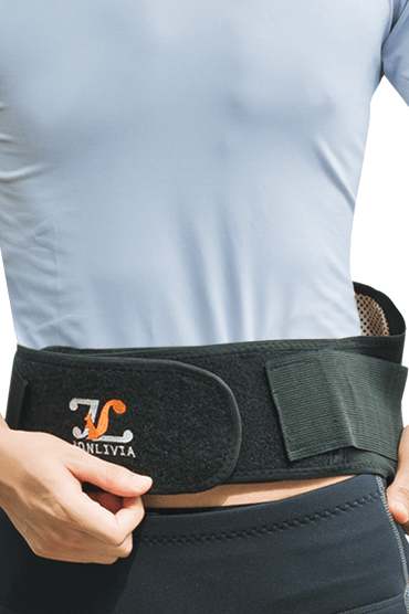 Man Unisex Activ Hot Belt