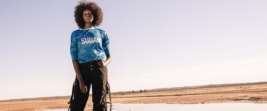 MIZIZI Unveils New Soccer Jersey Paying Homage To the MATTAR BLUE MOVEMENT!