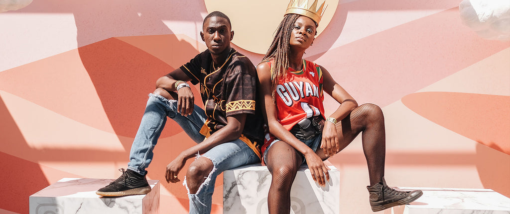 #MIZIZIDiaries: Afropunk Brooklyn 2019