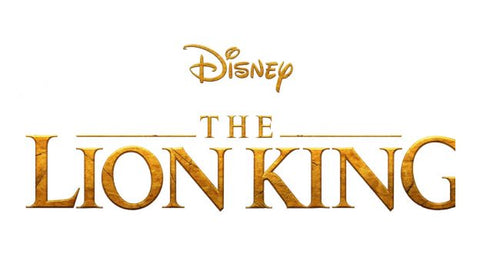 Disney: Lion King Logo
