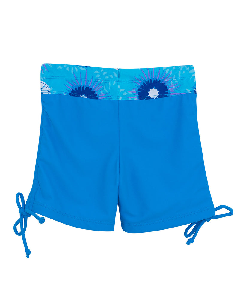 UV50+ Surfer Girl Swim Set-Periwinkle Blue