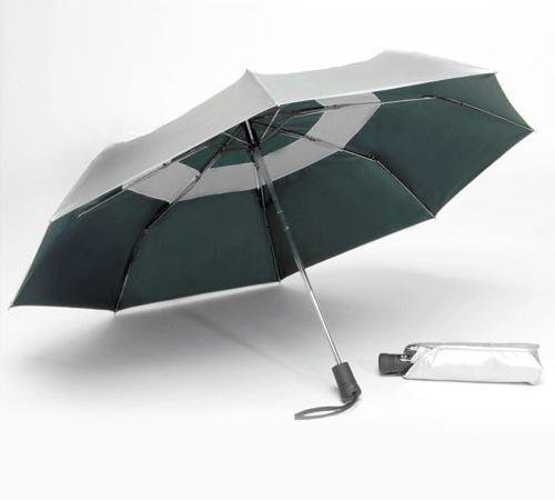 "UV50+ 42"" Georgetown Folder Mini Solarteck Umbrella"