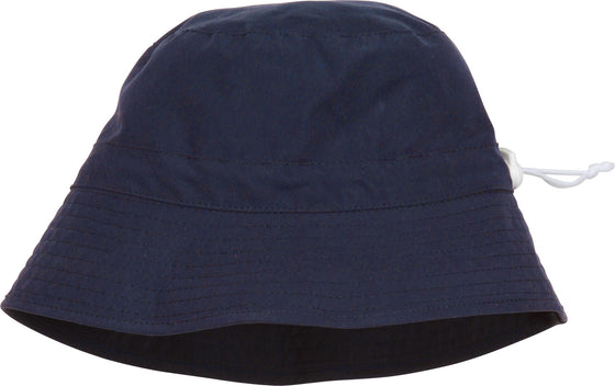 UV50+ Bucket Hat - Blue