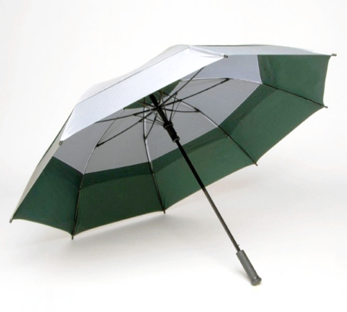"UV50+ 62"" Oversized Golf Solarteck Umbrella"