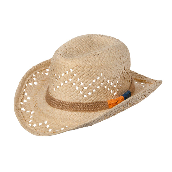 UV50+ Bucket Hat - Cowboy Sun Hat