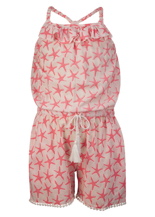 Starfish Jump Suit