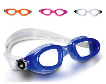 Aquasphere UV50+ Swim Goggles
