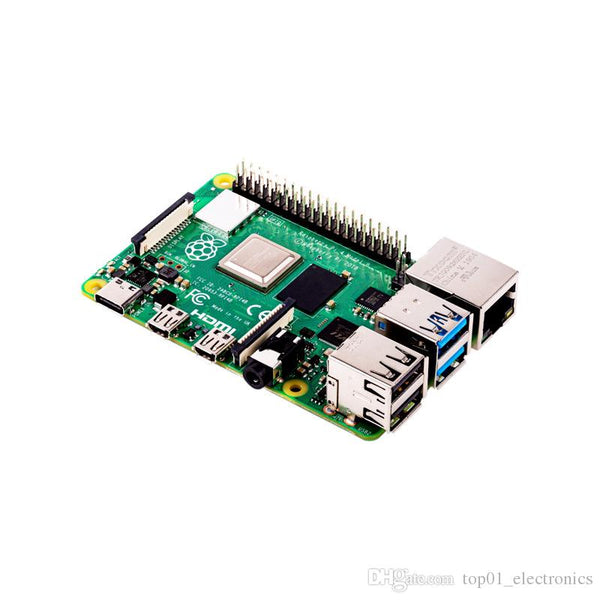 ebay sale - 2x Raspberry Pi 4 4gb $142.50 shipping included