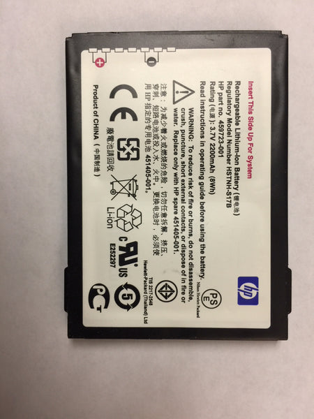 hp ipaq e200 series battery 210, 211