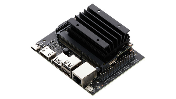 NVIDIA Jetson NANO Developer Kit - 2gb, NO AC supply