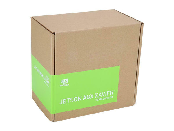 Special Quote JP - 3x Nvidia Jetson AGX Xavier including shipping to usa $710 ea including shipping