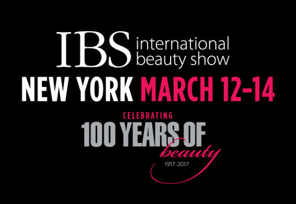International Beauty Show New York 2017