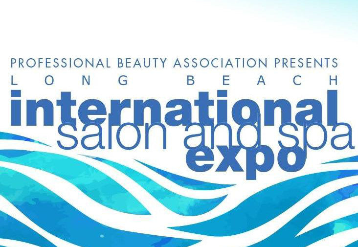 Long Beach International Salon & Spa Expo 2017