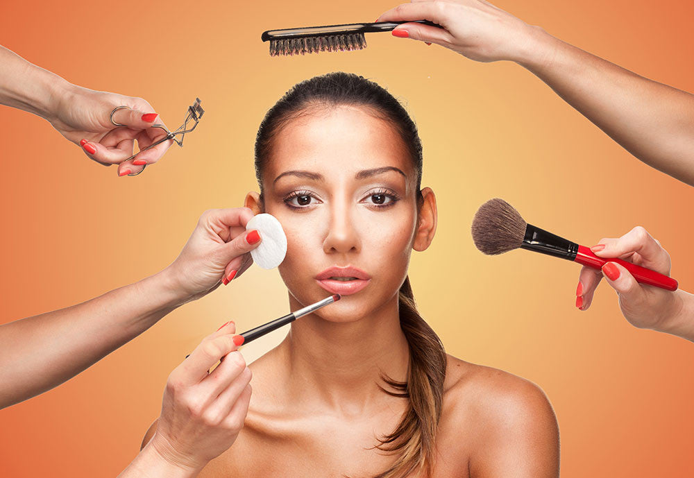 Make A Move into The Beauty Industry and Find A Rewarding Career