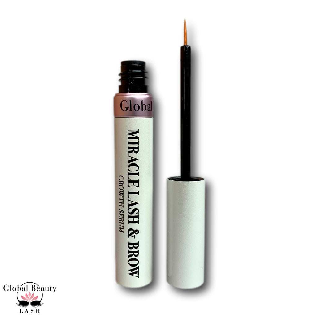 Miracle Lash and Brow
