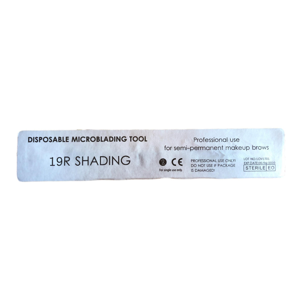 Disposable Shading Pen 19R