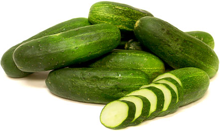 Cukes Pickling - Kirby - Pound