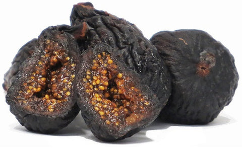 Dried Figs Mission - Pound