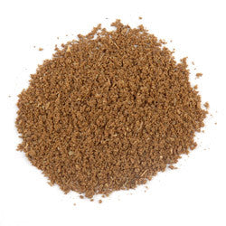 Celery Seed Ground 17 oz.