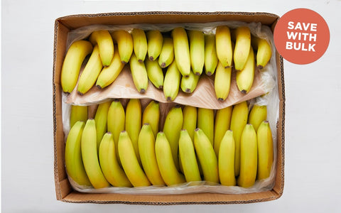 Case of Bananas