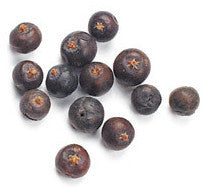 Juniper Berries Whole 11 oz.