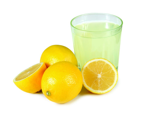 Juice Lemon QT
