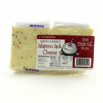 Cheese Pepper Jack Sli 1.5#