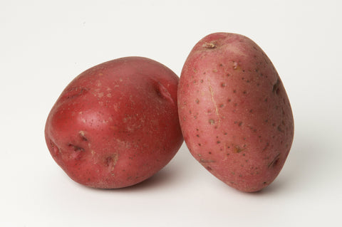Potatoes Red Small - Pound