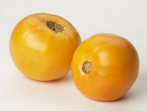 Tomatoes Yellow - Pound