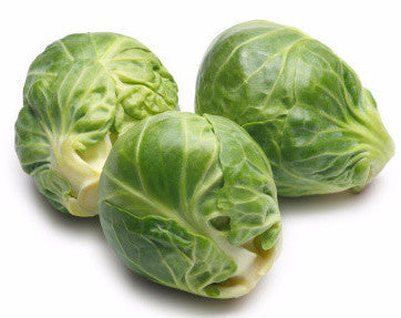 Brussel Sprouts - Pound