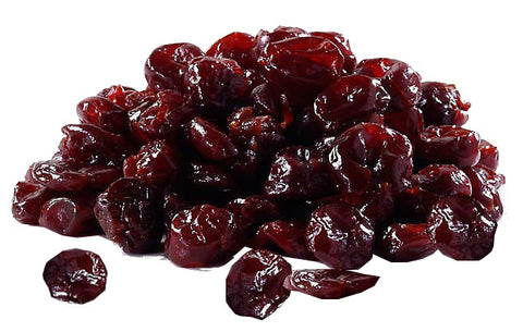 Dried Cherries Bing - Pound