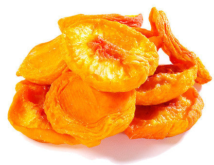 Dried Peaches - Pound