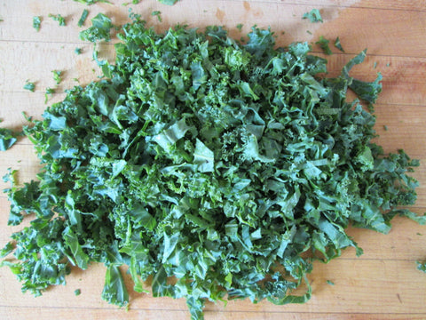 Kale Chopped 1# - Each