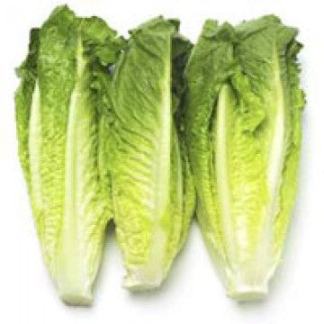 Romaine Hearts Cal - Each