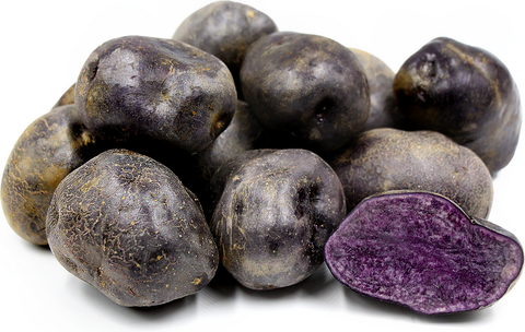 Potatoes Purple - Pound