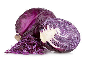 Cabbage Red - Pound